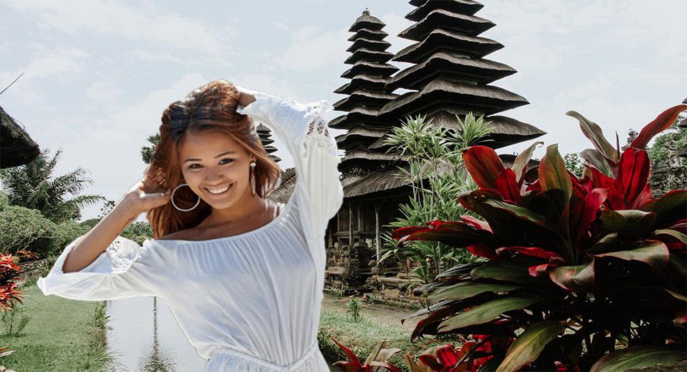 Bali Frauen Treffen Tipps