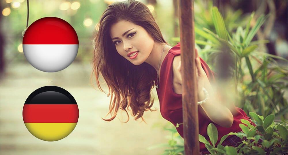 Indonesierin nach Deutschland holen