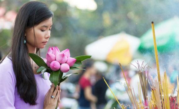 Indonesische Frauen Charaktereigenschaften