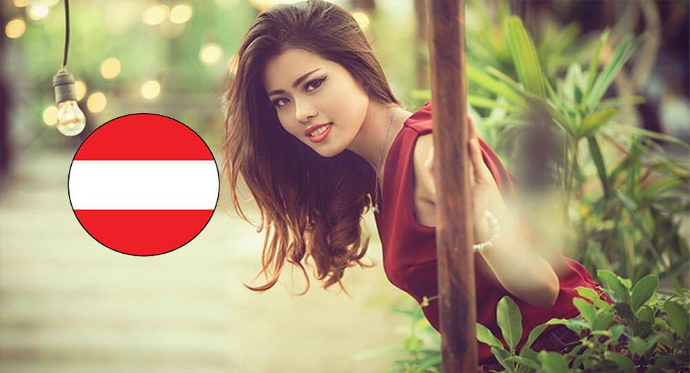 Indonesische Frauen in Österreich treffen